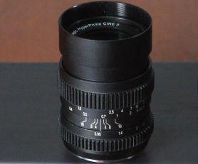F0.95 35mm
